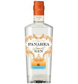 Panarea 'Sun Set' Gin (700 ml.) - Inga