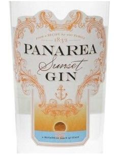 Panarea 'Sun Set' Gin (700 ml.) - Inga
