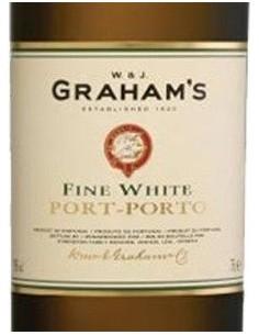 Porto Fine White - W. & J. Graham's