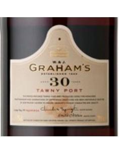 Porto - Porto '30 Years Old' Tawny (750 ml. cofanetto) - W. & J. Graham's - Graham's - 3