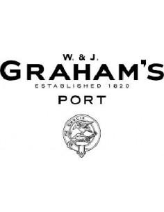 Porto - Porto '40 Years Old' Tawny (750 ml. cofanetto) - W. & J. Graham's - Graham's - 4