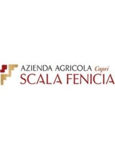 Vini Bianchi - Capri Bianco DOC 2016 (750 ml.) - Scala Fenicia - Scala Fenicia - 3