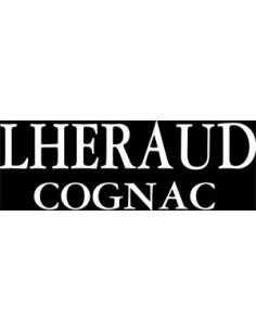 Cognac Cuvee Renaissance 20 YO (700 ml.) - Lheraud
