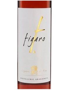 Liquori - Liquore di Fico 'Figaro' (500 ml) - Distillerie Aragonesi - Distillerie Aragonesi - 2