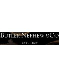 Porto - Porto White '10 Years Old' (750 ml.) - Butler Nephew & Co. - Butler Nephew & Co. - 4