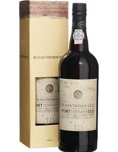Porto - Porto Tawny '10 Years Old' (750 ml.) - Butler Nephew & Co. - Butler Nephew & Co. - 1