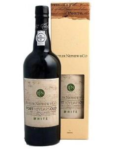 Porto - Porto Bianco '10 Years Old' (750 ml.) - Butler Nephew & Co. - Butler Nephew & Co. - 1