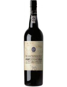 Porto - Porto Tawny '20 Years Old' (750 ml.) - Butler Nephew & Co. - Butler Nephew & Co. - 2