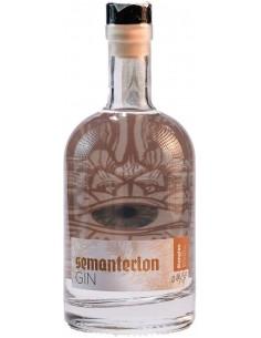 'GionGion' Autumn Botanical Gin (500 ml.) - Semanterion