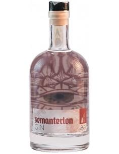 'Gizy' Summer Botanical Gin (500 ml.) - Semanterion