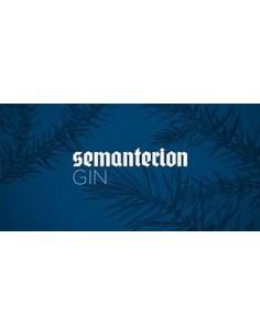 Gin - Gin 'Gizy' Summer Botanical (500 ml.) - Semanterion - Semanterion - 3