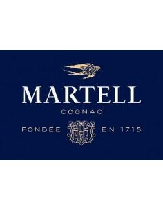 Cognac VSOP 'Red Barrels' (700 ml.) - Martell
