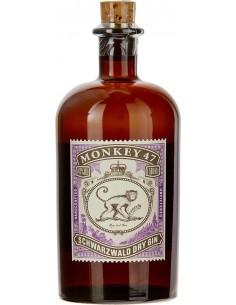 Gin - Gin Dry 'Monkey 47' (500 ml.) - Black Forest Distillers - Black Forest Distillers - 1