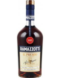 Amaro e Grappa Riserva 'Il Premio' (700 ml) - Ramazzotti