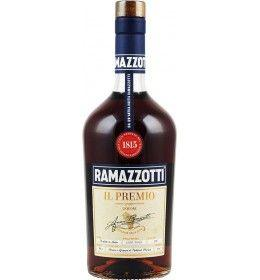 Bitter and Grappa Reserve 'Il Premio' (700 ml) - Ramazzotti