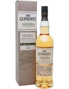 Whisky Single Malt - Single Malt Scotch Whisky 'Nadurra First Fill' (700 ml.) - Glenlivet - The Glenlivet - 1