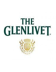 Single Malt Whisky 'Nadurra' 16 YO First Fill Selection 'Cask Strength' 60,3% (700 ml.) - The Glenlivet