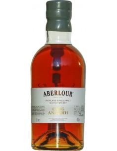 Whisky Single Malt - Highland Single Malt Scotch Whisky 'Casg Annamh' (700 ml.) - Aberlour - Aberlour - 2