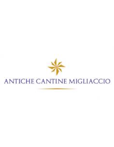 White Wines - Lazio Bianco IGT 'Fieno di Ponza' 2017 (750 ml.) - Antiche Cantine Migliaccio - Antiche Cantine Migliaccio - 3