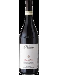 Vini Rossi - Dolcetto d'Alba DOC 'Augenta' 2015 (750 ml.) - Pelissero - Pelissero - 1