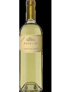 Vini Bianchi - Veneto IGT 'Capitel Foscarino' 2017 (750 ml.) - Anselmi - Anselmi - 1