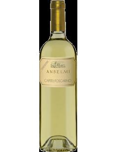White Wines - Veneto IGT 'Capitel Foscarino' 2018 (750 ml.) - Anselmi - Anselmi - 1