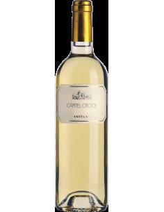 White Wines - Veneto IGT 'Capitel Croce' 2017 (750 ml.) - Anselmi - Anselmi - 1