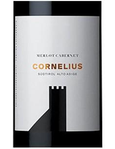 Alto Adige Merlot Cabernet 'Cornelius' 2016 - Colterenzio