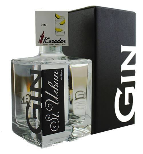 GIN (500 ml) - St. Urban