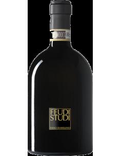White Wines - Fiano di Avellino DOCG 'Fraedane' FeudiStudi 2015 (750 ml.) - Feudi di San Gregorio - Feudi di San Gregorio - 1