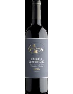 Vini Rossi - Brunello di Montalcino DOCG Riserva 2013 (750 ml.) - Val di Suga - Val di Suga - 1