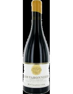 Vini Rossi - Crozes-Ermitage 'Les Varonniers' 2013 (750 ml.) - M. Chapoutier - M. Chapoutier - 1