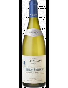 Vini Bianchi - Puligny Montrachet 2013 (750 ml.) - Domaine Chanson - Domaine Chanson - 1