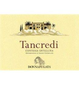 Red Wines - Tancredi The Great Vintages 2003 - 2008 - 2011 Wooden box with 3 bottles (3x750 ml.) - Donnafugata - Donnafugata - 4