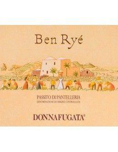 Passito - Ben Rye' The Great Vintages 2006 - 2010 - 2013 Wooden box of 3 bottles (3x750 ml.) - Donnafugata - Donnafugata - 3