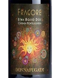 Red Wines - Etna Rosso 'Fragore ' 2016 (750 ml. wooden gift box) - Donnafugata - Donnafugata - 3