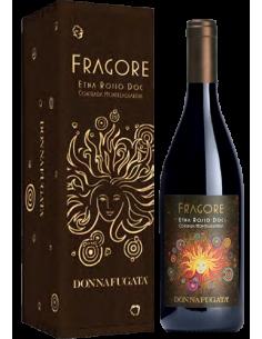 Red Wines - Etna Rosso 'Fragore ' 2016 (750 ml. wooden gift box) - Donnafugata - Donnafugata - 1