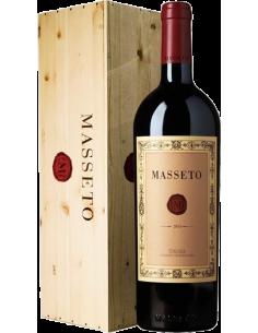 Vini Rossi - Toscana IGT 'Masseto' 2009 (750 ml. cassetta in legno) - Tenuta Masseto - Masseto - 1