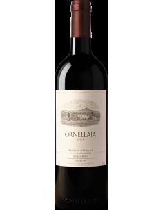Red Wines - Bolgheri Superiore DOC 'Ornellaia' 2006 (750 ml. wooden box) - Ornellaia - Ornellaia - 2