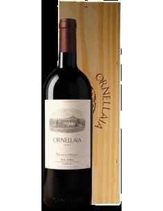 Red Wines - Bolgheri Superiore DOC 'Ornellaia' 2006 (750 ml. wooden box) - Ornellaia - Ornellaia - 1