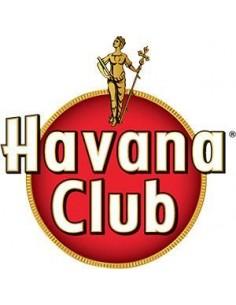Rum - Rum Cohiba Atmosphere 'Union' (700 ml. deluxe gift box) - Havana Club - Havana Club - 5