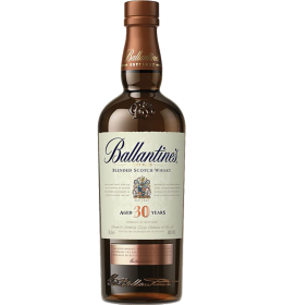 Whisky Blended - Blended Scotch Whisky 30 Years Old (700 ml. deluxe gift box) - Ballantine's - Ballantine's - 3