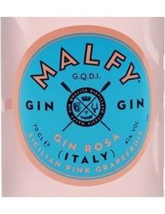 Gin - Gin 'Rosa' (700 ml.) - Malfy - Malfy - 2
