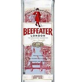 Gin - Gin London Dry (700 ml.) - Beefeater - Beefeater - 2