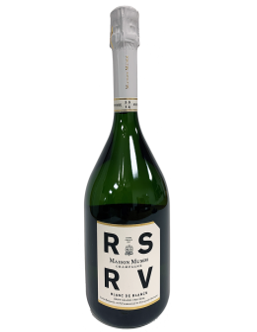 Champagne Blanc de Blancs - Champagne Brut Blanc de Blancs 'RSRV' 2014 (750 ml.) - G.H. Mumm - G.H. Mumm - 1