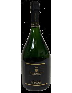 Champagne Blanc de Noirs - Champagne Brut 'RSRV Cuvee Lalou' 2006 (750 ml. cofanetto) - G.H. Mumm - G.H. Mumm - 2