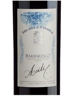 Red Wines - Barbaresco 'Asili' DOCG 2016 (750 ml.) - Michele Chiarlo - Michele Chiarlo - 2