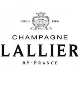 Champagne Extra Brut 'Ouvrage' Grand Cru (gift box) - Lallier
