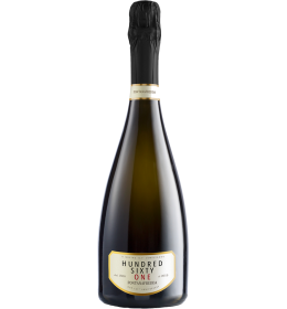 Alta Langa Brut DOCG 'Hundred Sixty One' (boxed) - Fontanafredda