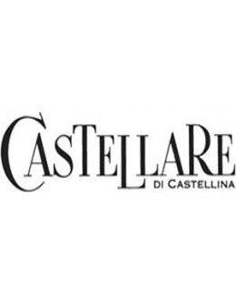 Toscana Merlot IGT 'Poggio ai Merli' 2016 - Castellare di Castellina